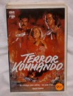 Terror Kommando (Chuck Connors) CBS-Fox Großbox no DVD uncut