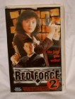 Red Force 2 (Cynthia Khan) New Vision Gro�box  uncut TOP ! !