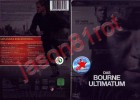 Das Bourne Ultimatum - Die ultimative 2 Disc Edition / NEU