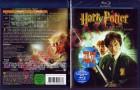 Harry Potter und die Kammer des Schreckens / Blu Ray NEU OVP