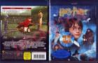 Harry Potter und der Stein der Weisen / Blu Ray Disc NEU OVP