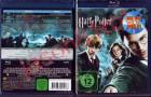 Harry Potter und der Orden des Phönix / Blu Ray / NEU OVP