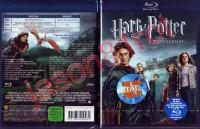 Harry Potter und der Feuerkelch / Blu Ray Disc / NEU OVP