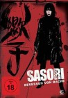 Sasori - Besessen von Rache [Remake] (deutsch/uncut) NEU+OVP