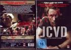 JCVD / Jean Claude van Damme / DVD NEU OVP uncut