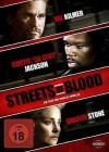 Streets of Blood - NEU - OVP - Folie