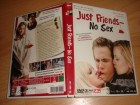 DVD Just Friends - No Sex VERSANDKOSTENFREI