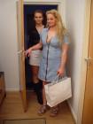 Girls unter sich Cora und Katja