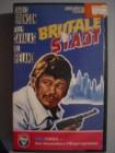 Brutale Stadt - Charles Bronson - VPS Rarität