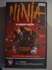 Ninja - In geheimer Mission - VPS Rarität