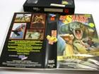 1524 ) USA Video Snake Kung Fu un Perfektion mit Danny Tsui