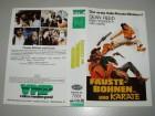 VMP +F�uste, Bohnen und Karate+ ERSTER Italo-Karate-Western!