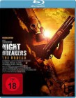 Nightbreakers - The Undead [Blu-ray] (deutsch/uncut) NEU+OVP