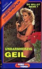 Unbarmherzig Geil - Ribu Klassiker - VHS