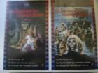 Die Geschichte der reitenden Leichen 1+2 - ASTRO Video-  VHS