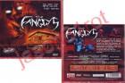 The Fanglys / DVD NEU OVP uncut