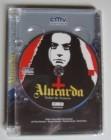 Alucarda - Retro Ed. - Glasbox [CMV] (deutsch/uncut) NEU+OVP