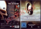 Final Destination / DVD NEU OVP uncut