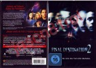 Final Destination 2 - Star-Selection / DVD NEU OVP uncut