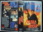 Total Risk - Jet Lee