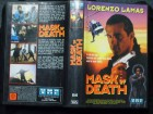 Mask of Death - Lorenzo Lamas
