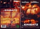 Der Einsatz / Al Pacino , Colin Farrell  / DVD NEU OVP uncut