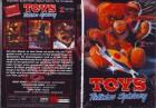 Toys - Tödliches Spielzeug / Gr. Hartbox - X Rated NEU OVP
