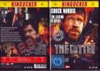 The Cutter / Chuck Norris / uncut - Ab 50,00 E Versandfrei