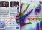Frostbite / 3 D Hologram Cover / NEU OVP uncut