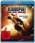 Bloodsport 5 - The Red Canvas [Blu-Ray] (deutsch/uncut) NEU