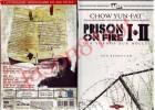 Prison on Fire - Der Vorhof zur Hölle - Vol. I + II / NEU