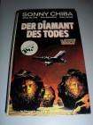 Sonny Chiba +DIAMANT DES TODES - Diamantenauge+ TOP-EASTERN