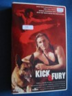Kick & Fury - VCL Video - Rarität - VHS