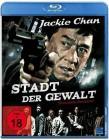 Jackie Chan - Stadt der Gewalt [Blu-ray] (deutsch/uncut) NEU