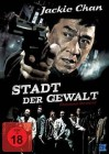 Jackie Chan - Stadt der Gewalt (deutsch/uncut) NEU+OVP