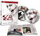 Scar - Mediabook [DVD+Blu-ray] (deutsch/uncut) NEU+OVP