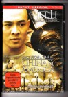 Once upon a time in China & America - Jet Li  DVD NEU OVP