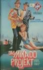 Das Mikado Projekt - Eddie Constantine, Sabine Stoffel