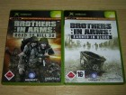 Brothers in Arms: Road to Hill 30+Earned in Blood für XBOX