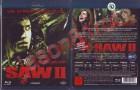 SAW II - US Directors Cut / Blu Ray Disc NEU OVP uncut