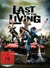 Last of the Living - NEU - OVP - Folie