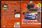 Motorvision Special  - NEU - OVP - Folie