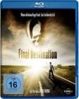 Final Destination 1 [Blu-ray] (deutsch/uncut) NEU+OVP