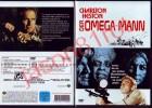 Der Omega Mann / Charlton Heston / DVD NEU OVP uncut