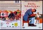 Billy Madison - Ein Chaot zum Verlieben / DVD NEU OVP