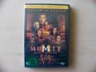 Die Mumie kehrt zurück - 2-Disc Edition