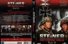 DVD Steiner Das Eiserne Kreuz 2 / Richard Burton