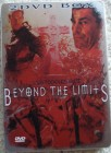 BEYOND THE LIMITS - Steelbox - 2 DVD Special Edition - NEU