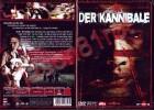 Zee-Oui - Der Kannibale / DVD NEU OVP uncut