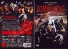 Zombie King and the legion of doom / G. A. Romero / NEU OVP